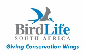 This image has an empty alt attribute; its file name is BirdLife-South-Africa-Logo-300x193.jpg